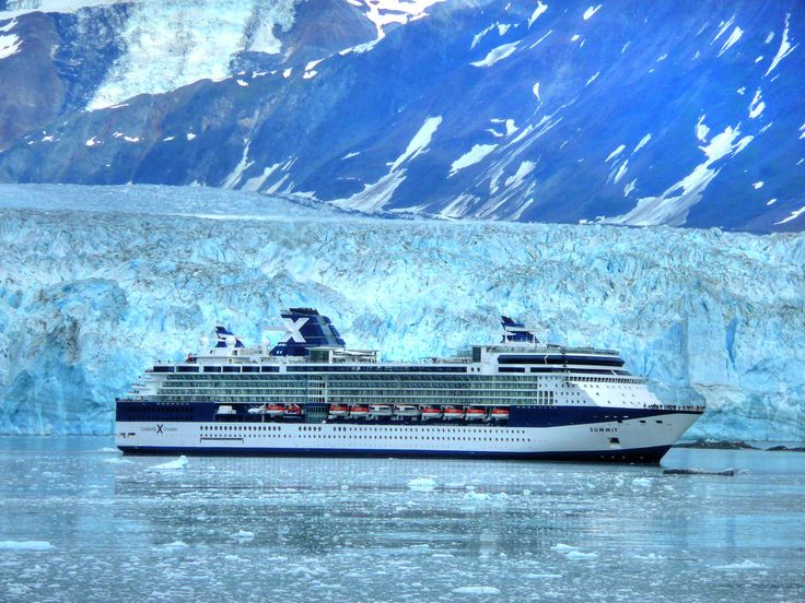 Celebrity Cruises' Alaska - Cruise News and Updates