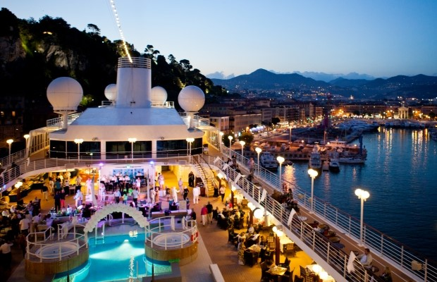 On Board Experience-Azamara Club Cruises