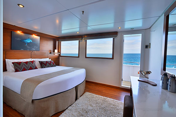 7 Ways To Pick The Stateroom Of Your Choice