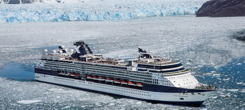 Already Booked on Your Cruise - iCruise.com