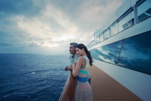 Honeymoon at Celebrity Cruises