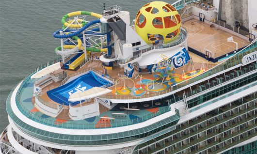 New Additions on the Independence of the Seas
