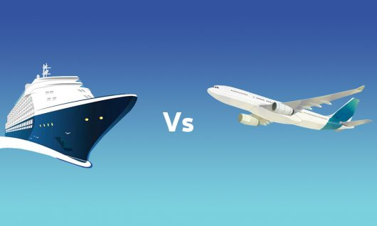 Cruise vs Flight - Which is better